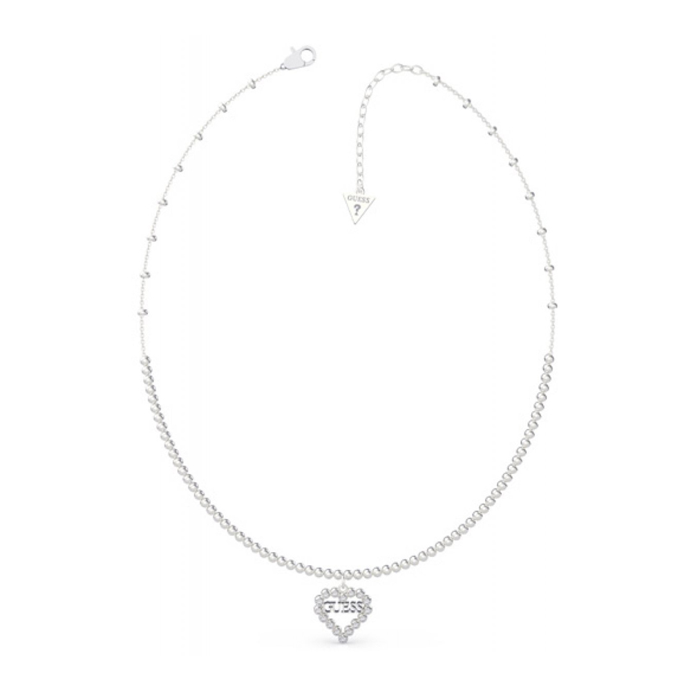 Guess Ladies Necklace UBN70072