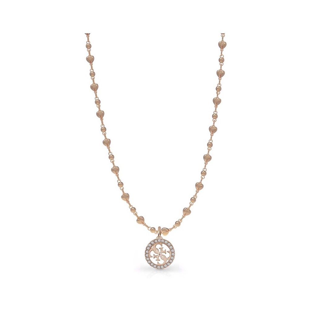 Guess Ladies Necklace UBN79017