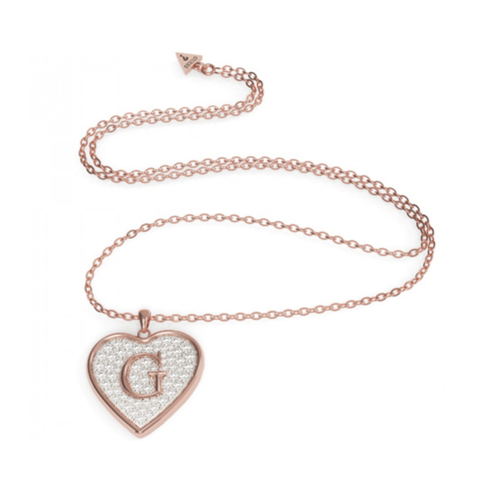 Guess Ladies Necklace UBN79040