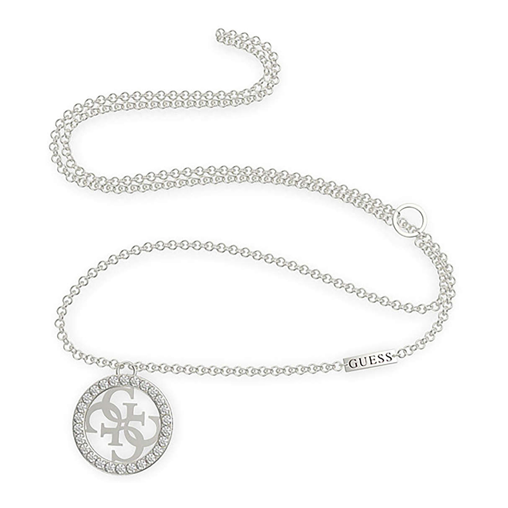 Guess Ladies Necklace UBN79051