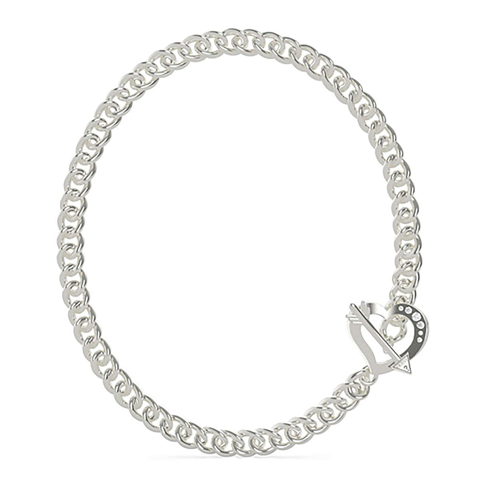 Guess Ladies Necklace UBN79065