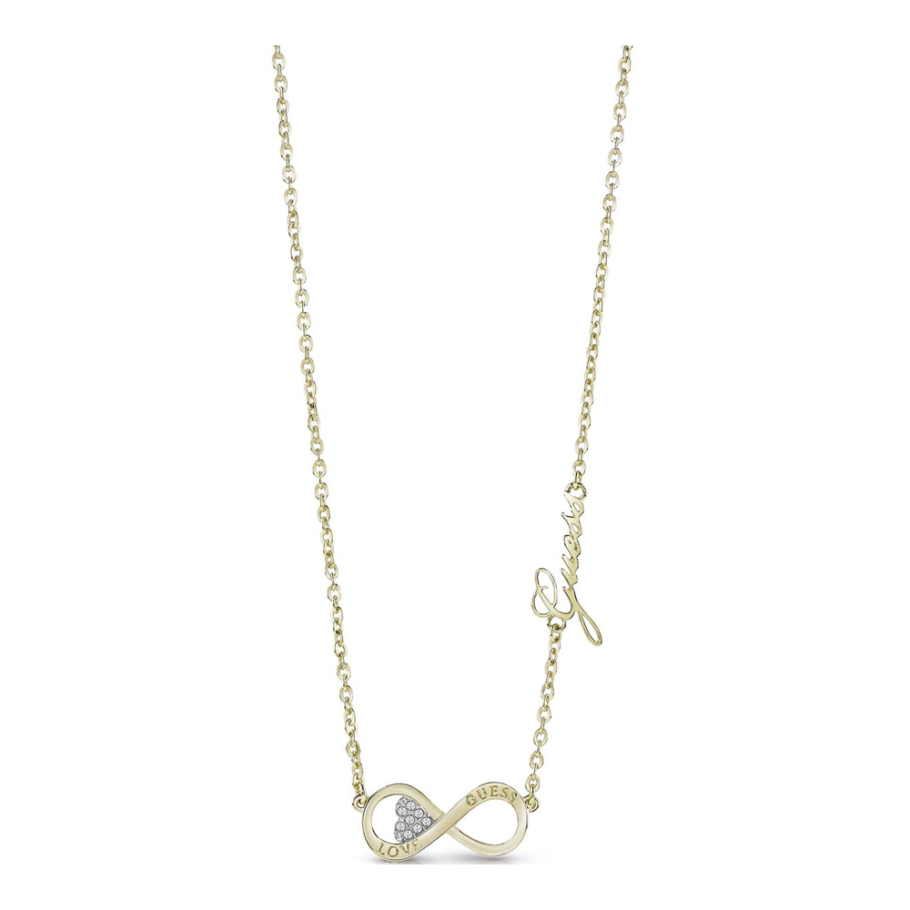 Guess Ladies Necklace UBN85106