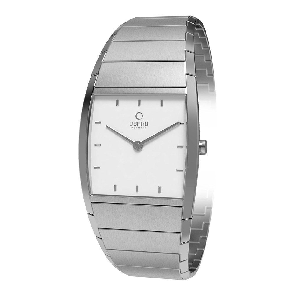 Obaku Harmony V142LCISC Ladies Watch