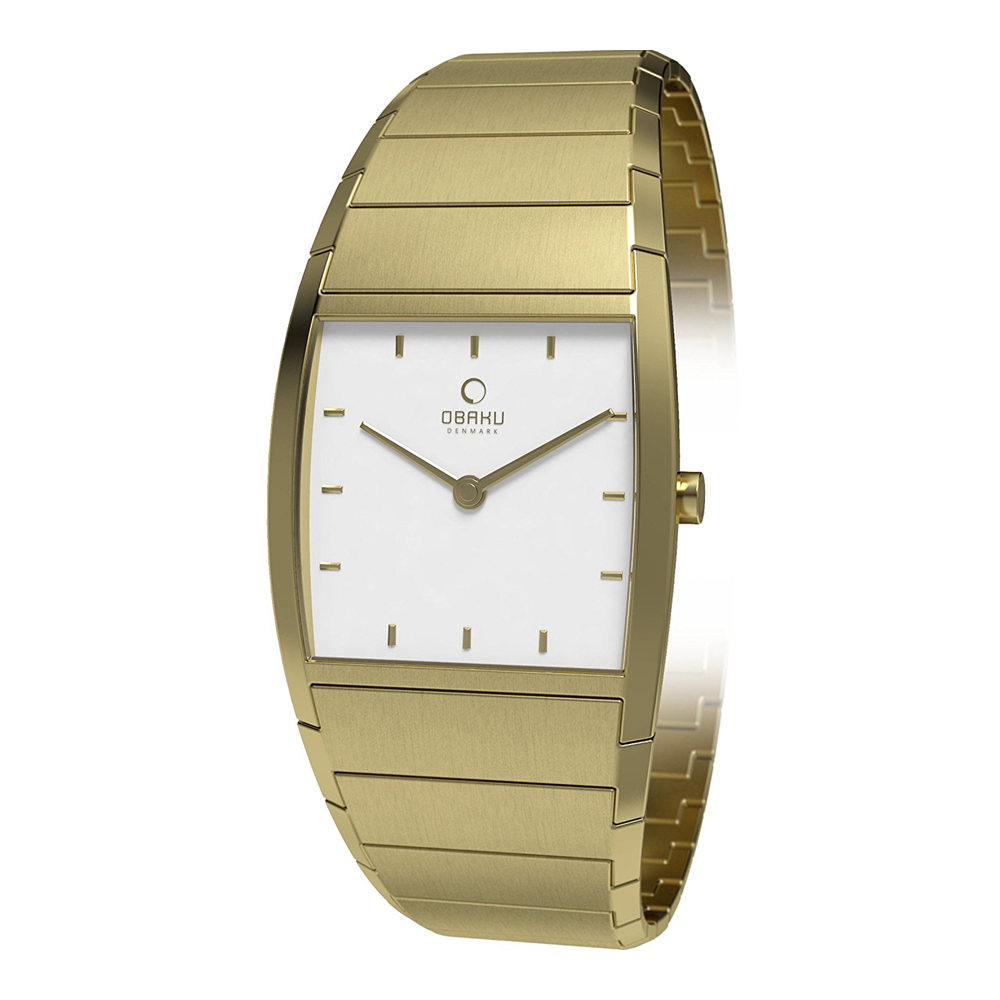 Obaku Harmony V142LGISG Ladies Watch