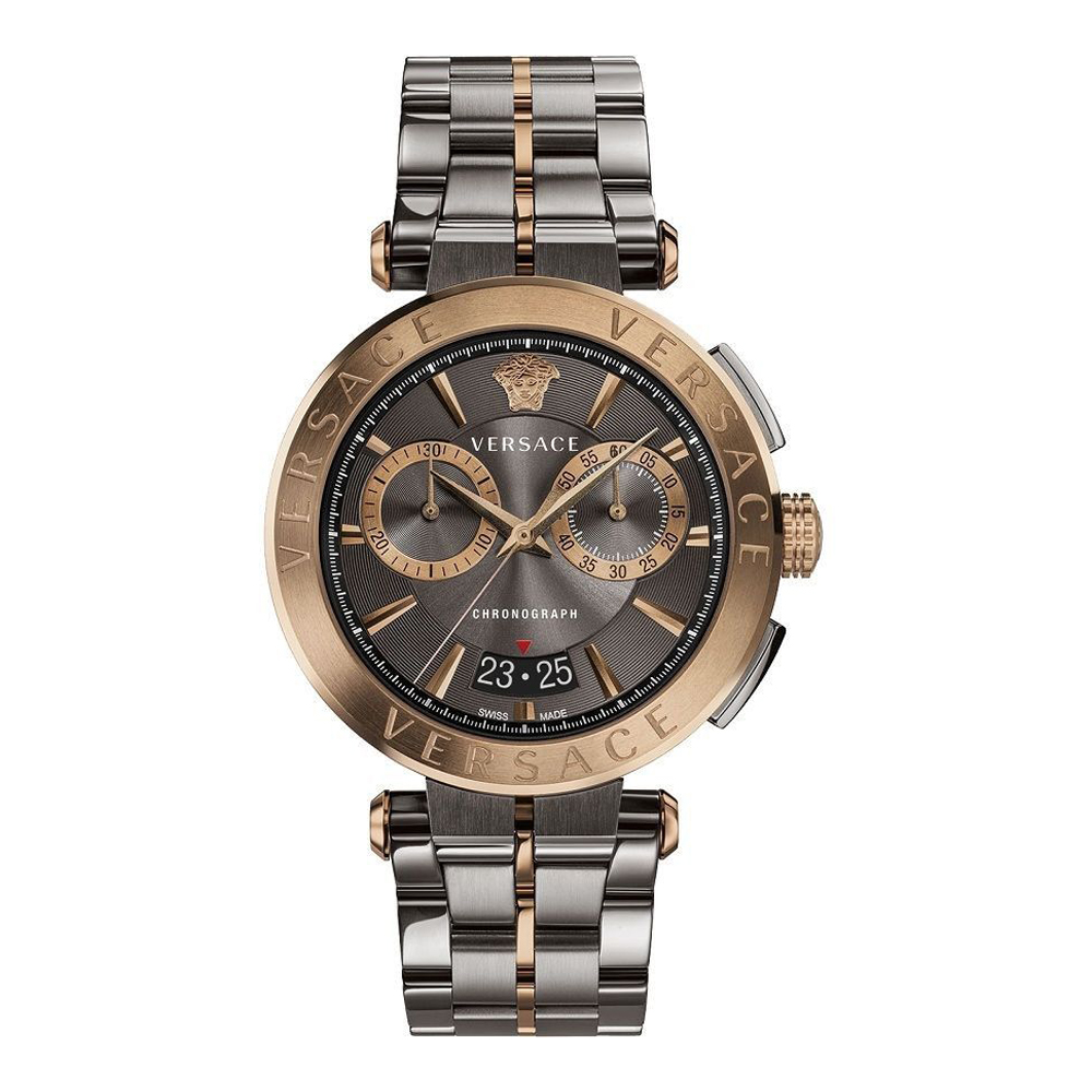 Versace VE1D00619 Aion Mens Watch Chronograph