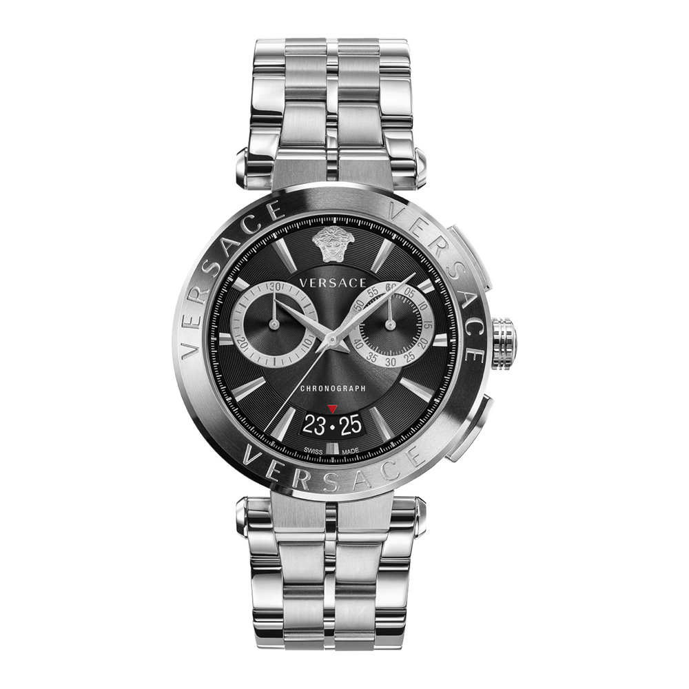 Versace VE1D01520 Aion Mens Watch Chronograph