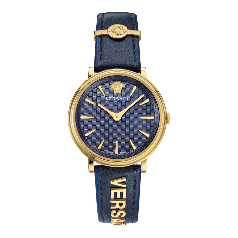 Versace VE8101219 V-Circle Ladies Watch