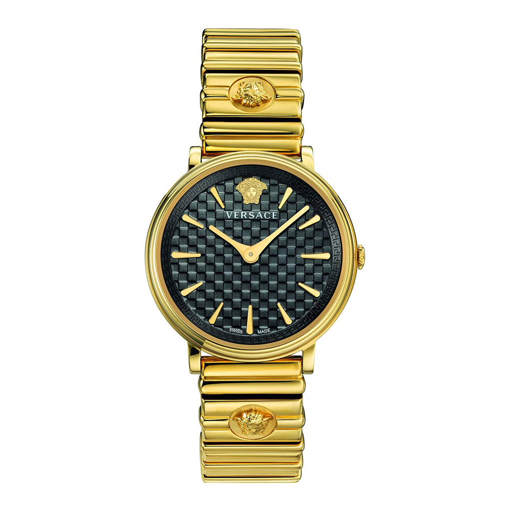Versace VE8101519 V-Circle Ladies Watch
