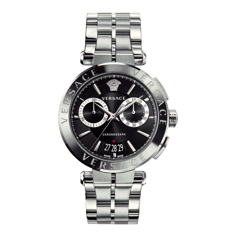 Versace VEBR00818 Aion Mens Watch Chronograph