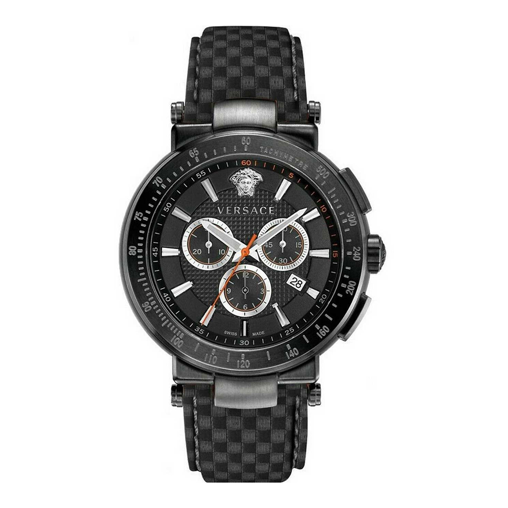 Versace VEFG02020 Mystique Mens Watch Chronograph