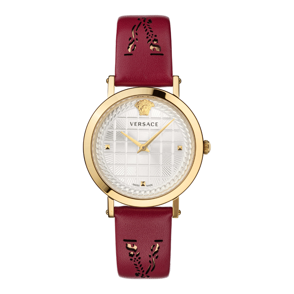 Versace VELV00320 Medusa Chain Ladies Watch