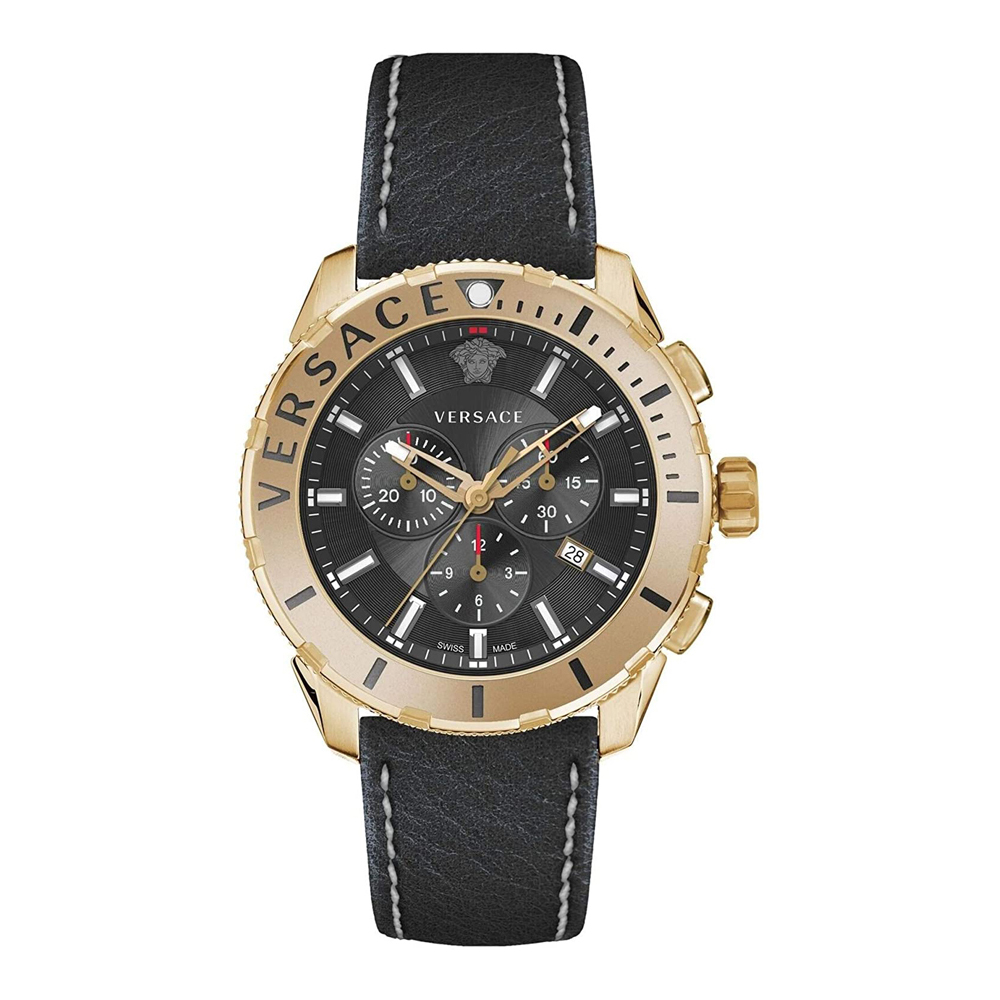 Versace VERG00318 Casual Mens Watch Chronograph