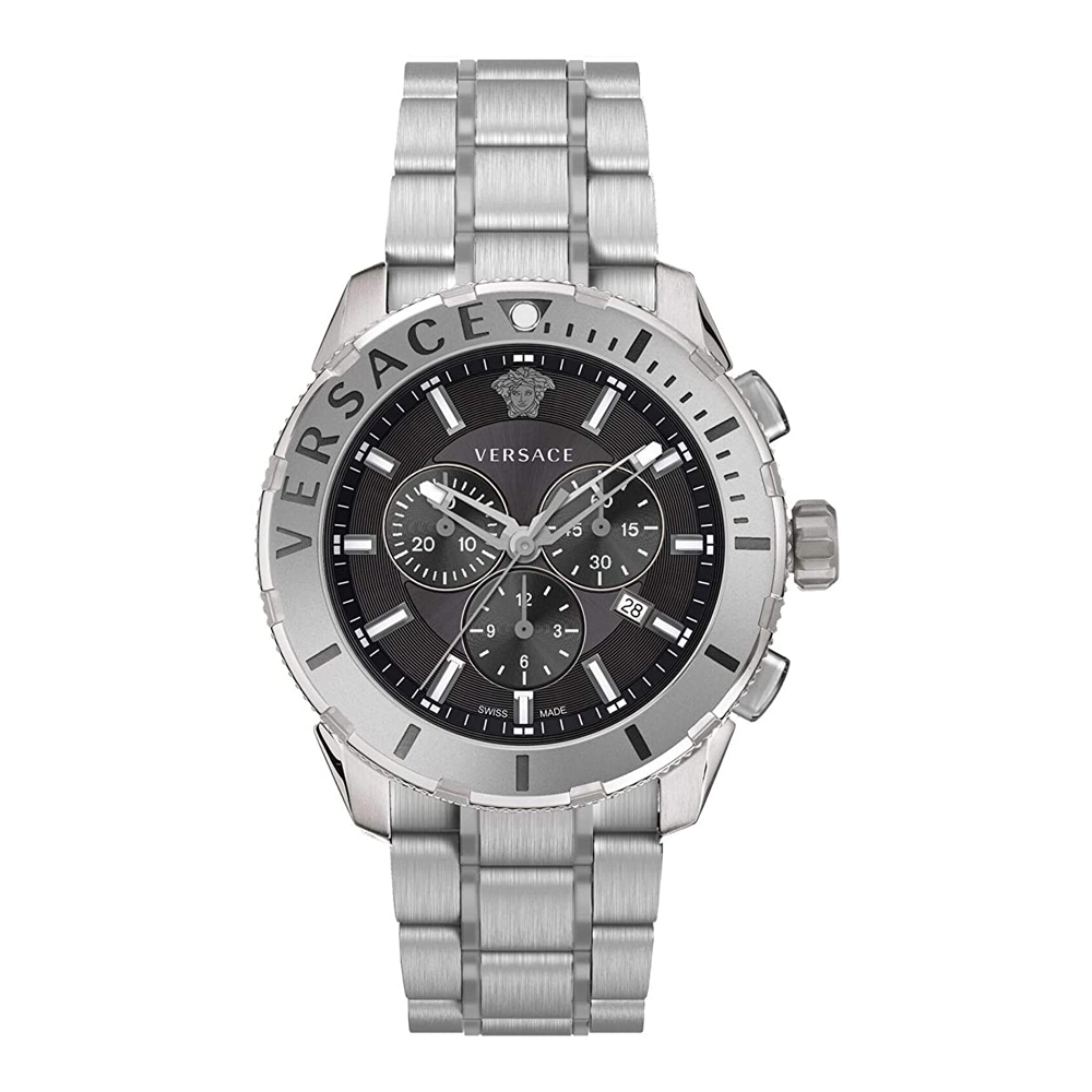 Versace VERG00518 Casual Mens Watch Chronograph