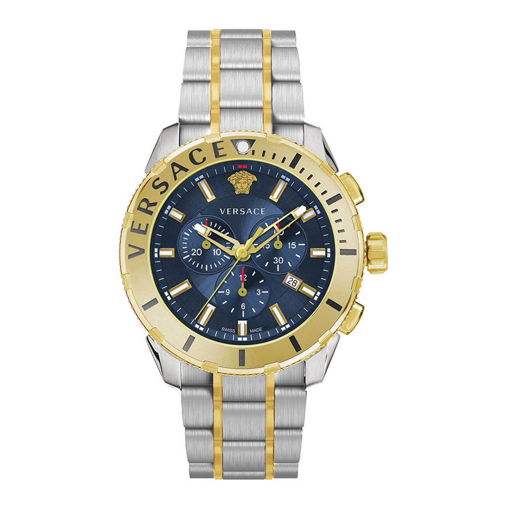 Versace VERG00618 Casual Mens Watch Chronograph