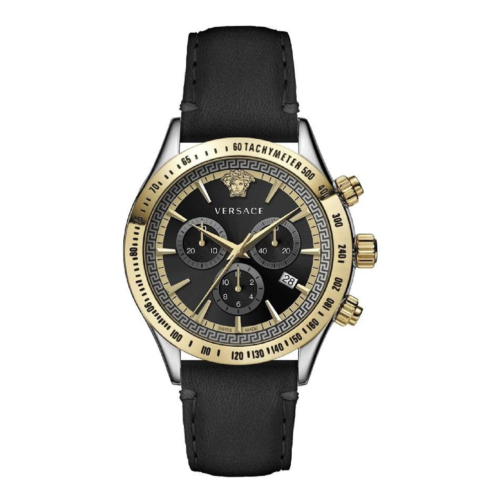 Versace VEV700219 Sporty Mens Watch Chronograph