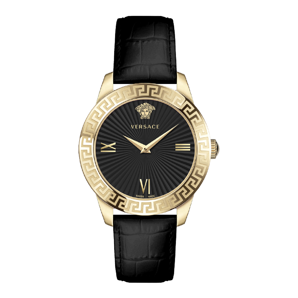 Versace VEVC00319 Greca Ladies Watch