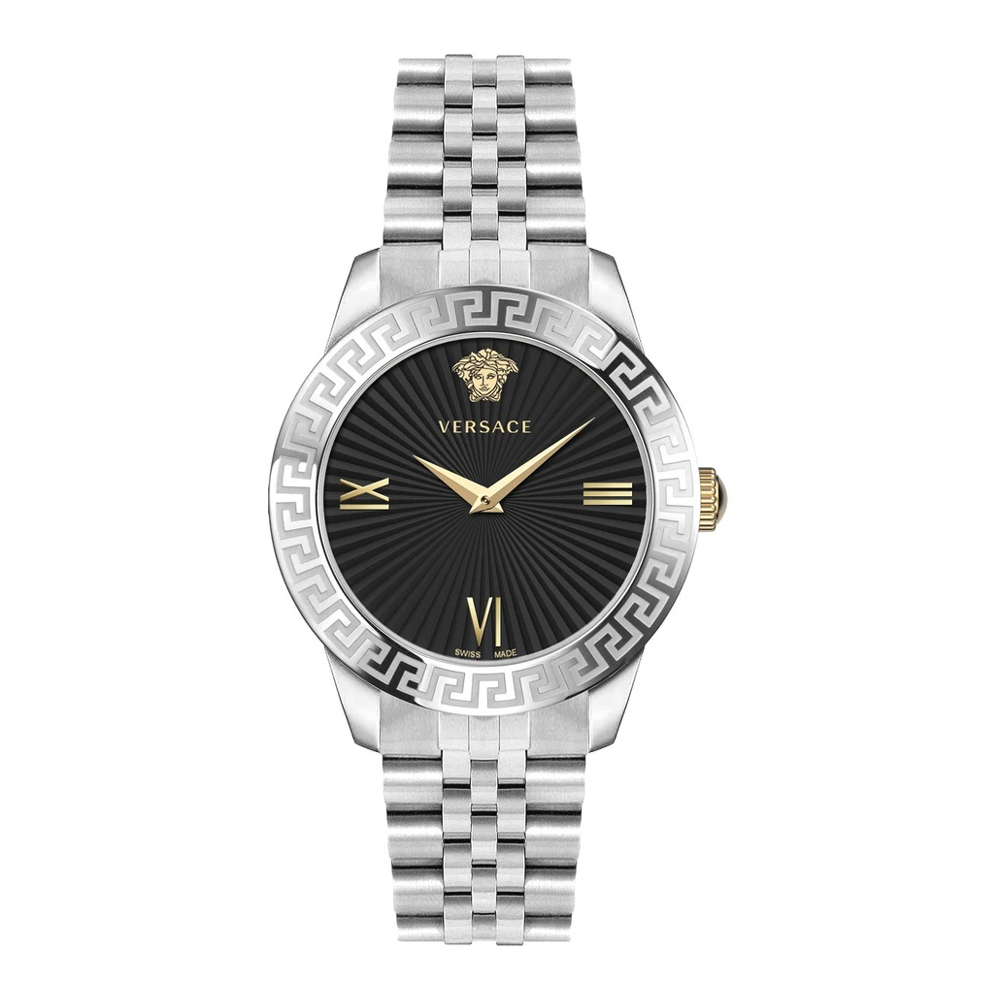 Versace VEVC00419 Greca Ladies Watch