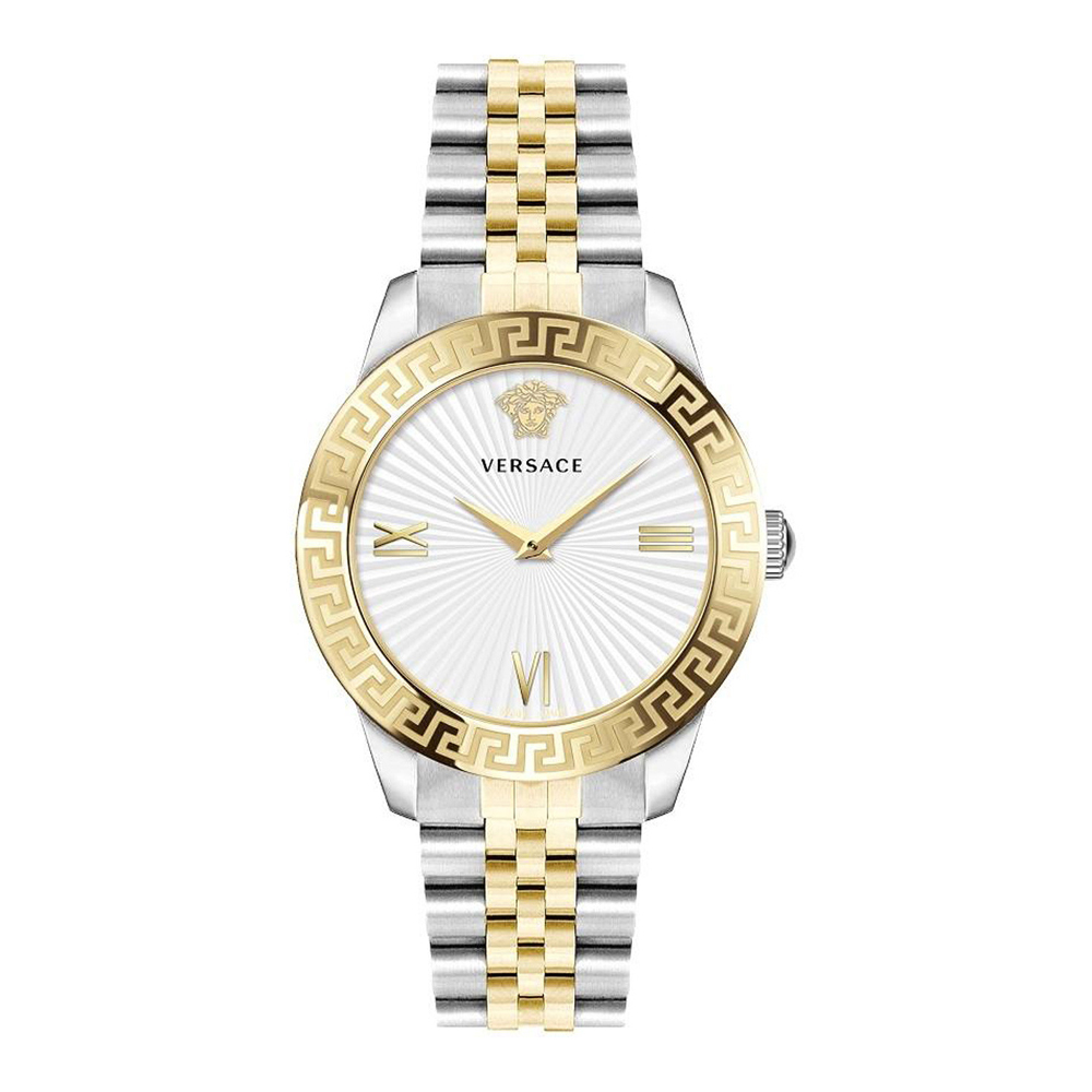 Versace VEVC00519 Greca Ladies Watch