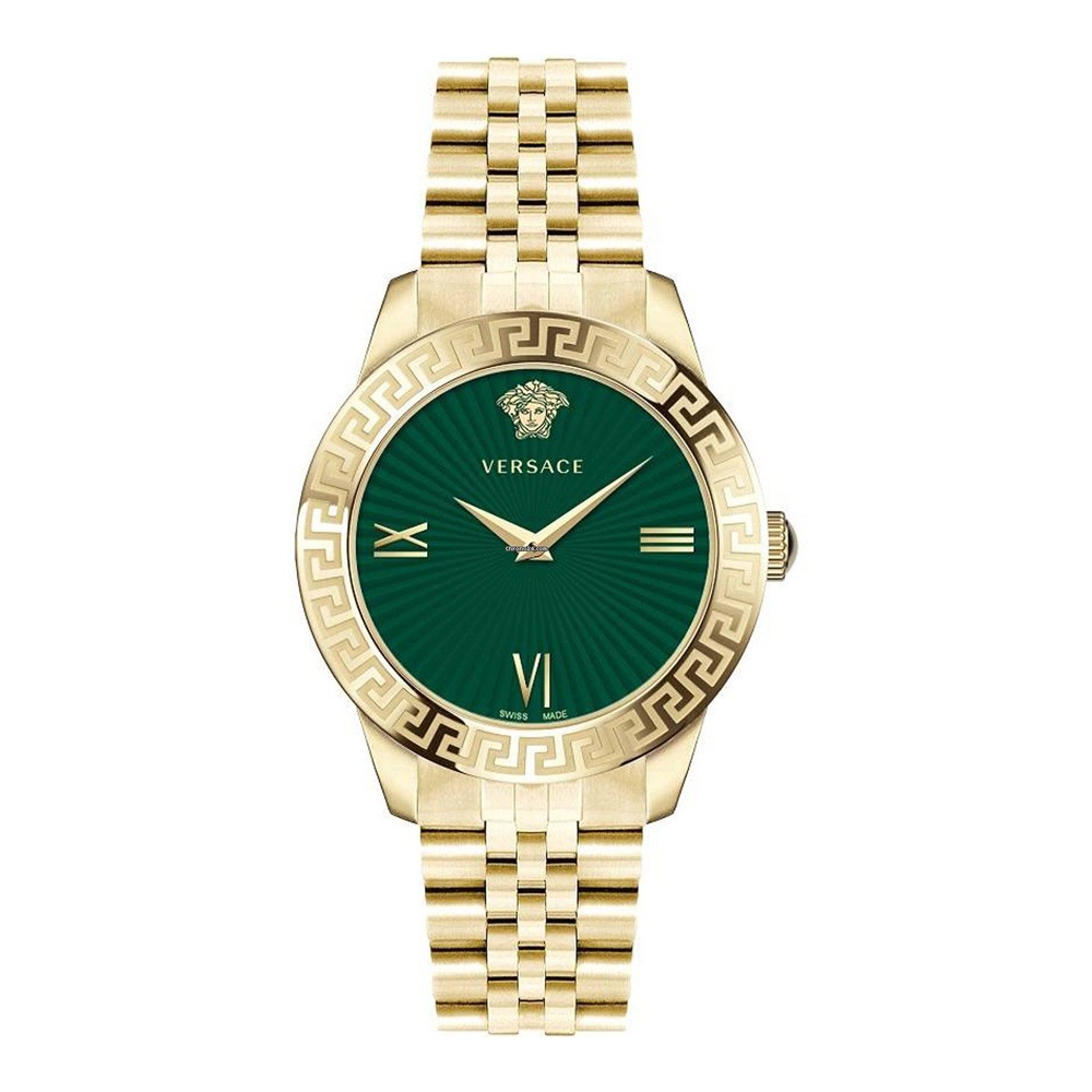 Versace VEVC00619 Greca Ladies Watch