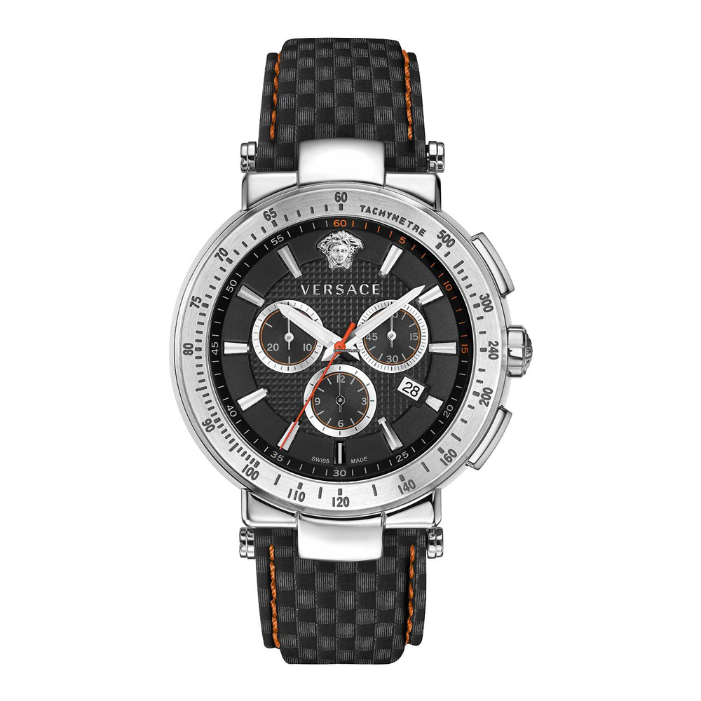 Versace VFG040013 Mystique Mens Watch Chronograph