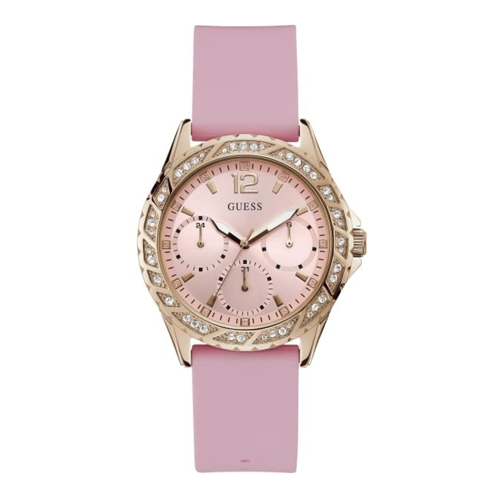 Guess Sparkling W0032L9 Ladies Watch