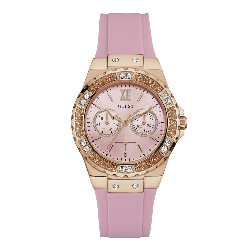 Guess Limelight W0775L3 Ladies Watch