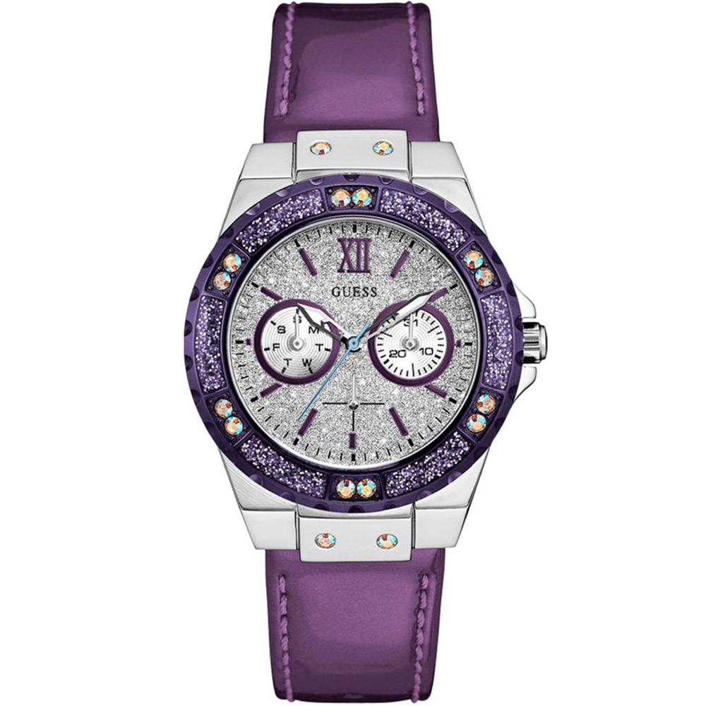 Guess Limelight W0775L6 Ladies Watch
