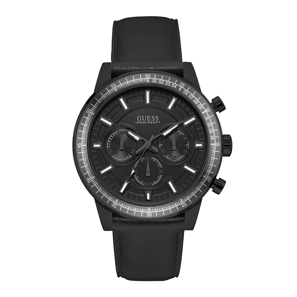 Guess Fuel W0867G3 Herrenuhr Chronograph