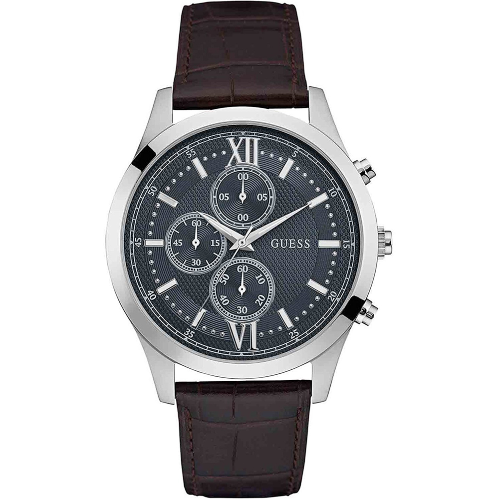 Guess Hudson W0876G1 Mens Watch Chronograph