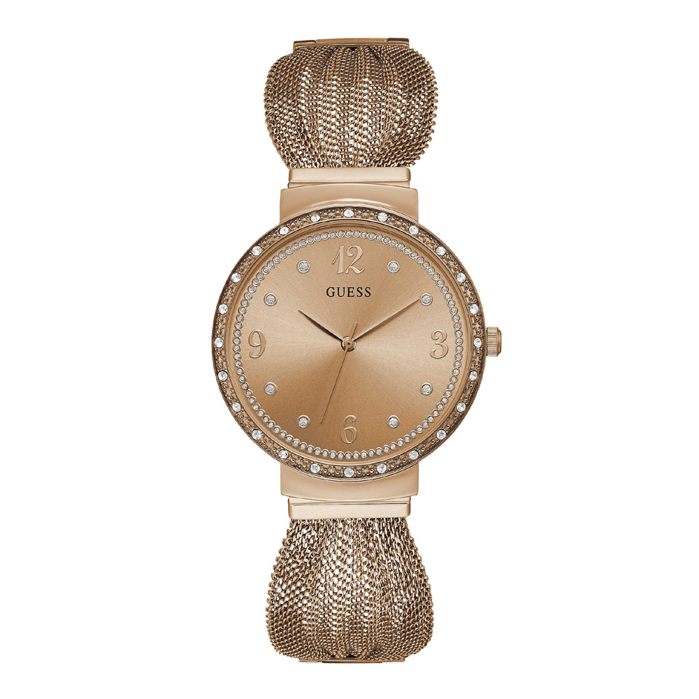 Guess Chiffon W1083L3 Ladies Watch