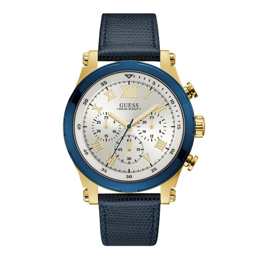Guess Anchor W1105G1 Herrenuhr Chronograph