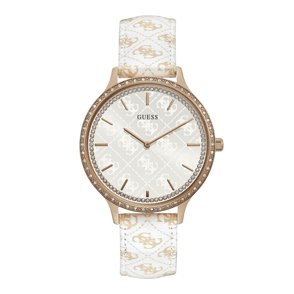 Guess G Luxe W1229L3 Ladies Watch