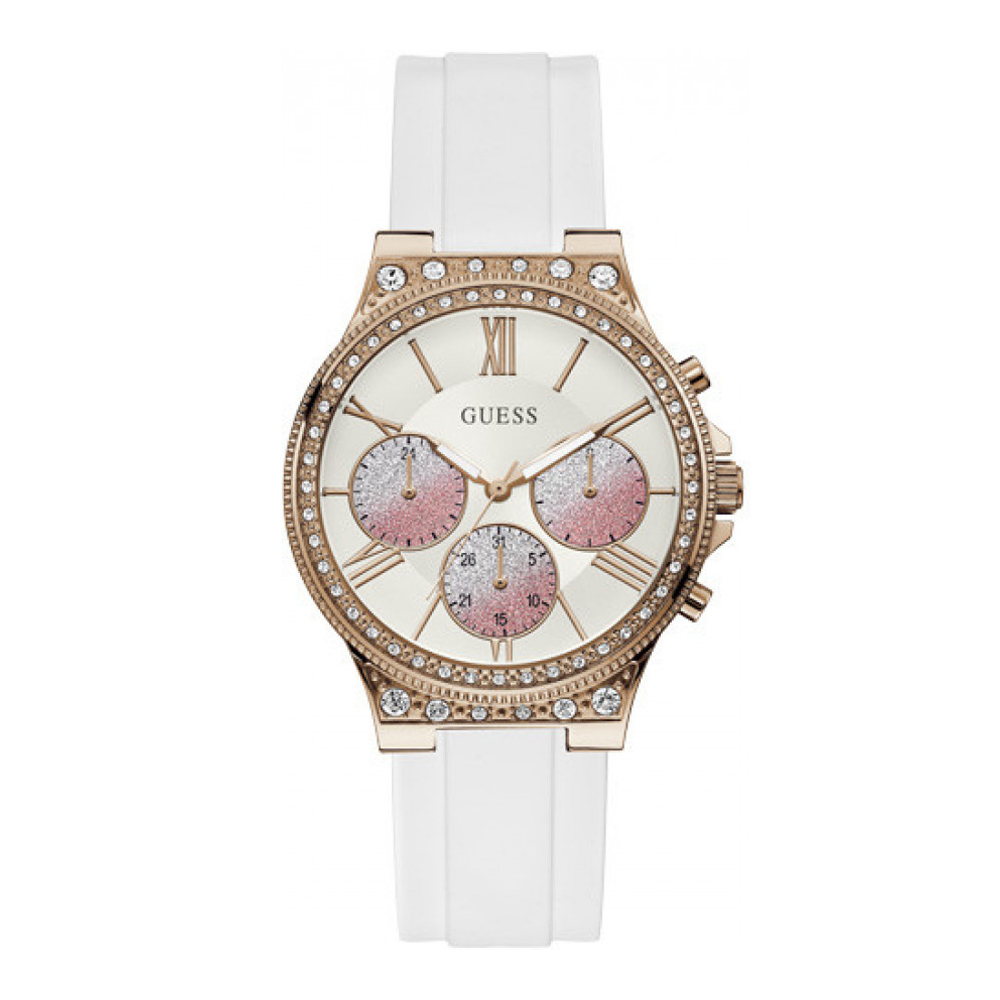 Guess Pop Sugar W1233L1 Ladies Watch