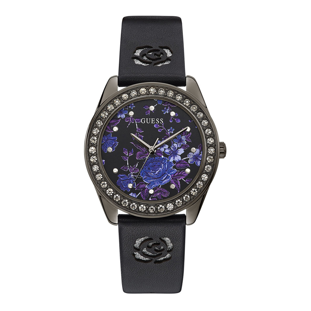 Guess Baroque W1277L1 Ladies Watch