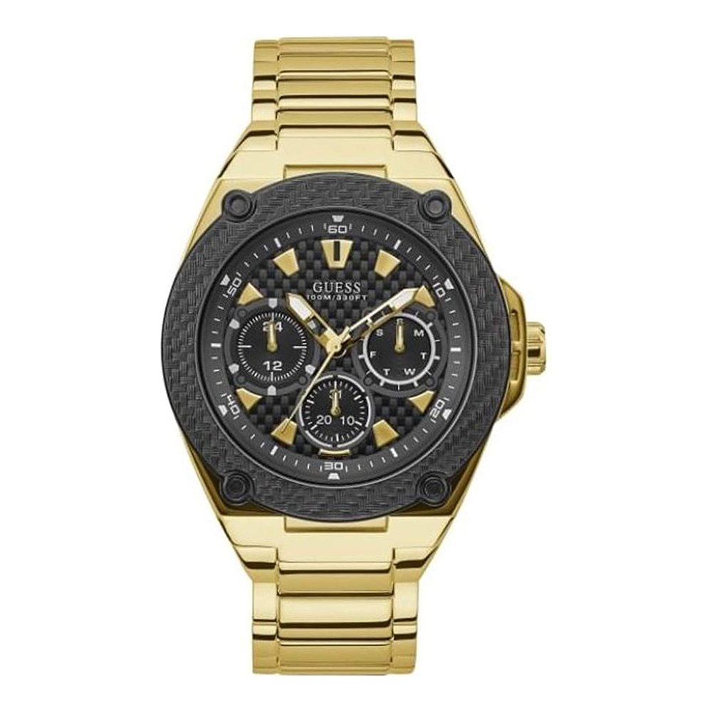 Guess Legacy W1305G2 Mens Watch