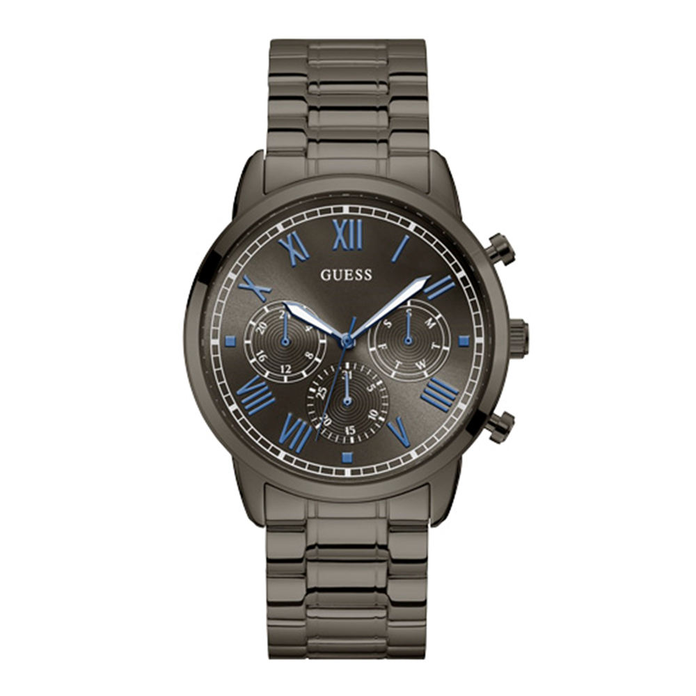 Guess Hendrix W1309G3 Mens Watch